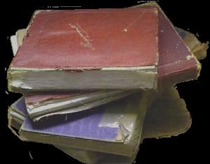 diary pile light